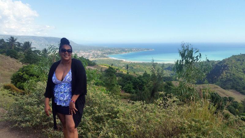 amazing haiti